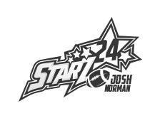 Josh Norman's Starz24