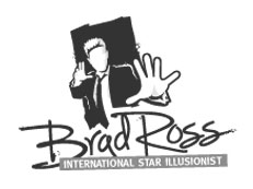 Brad Ross - Illusionist