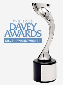 2013 Silver Award Winner